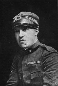 Flavio Torello Baracchini (1895-1928)
