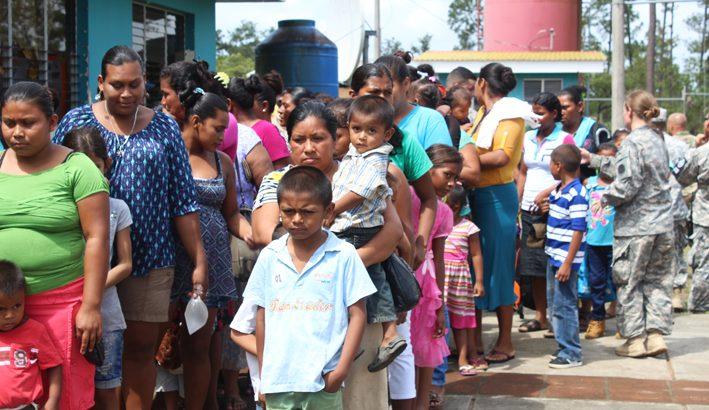 In Nicaragua repressione violenta contro la Chiesa che difende il popolo