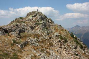 Cima Cenon (2.278 m)