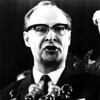 La Cecoslovacchia della Primavera di Praga banco di prova dei partiti comunisti in Occidente