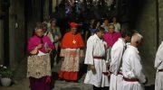 Celebrata a Filattiera la festa della Madonna Addolorata