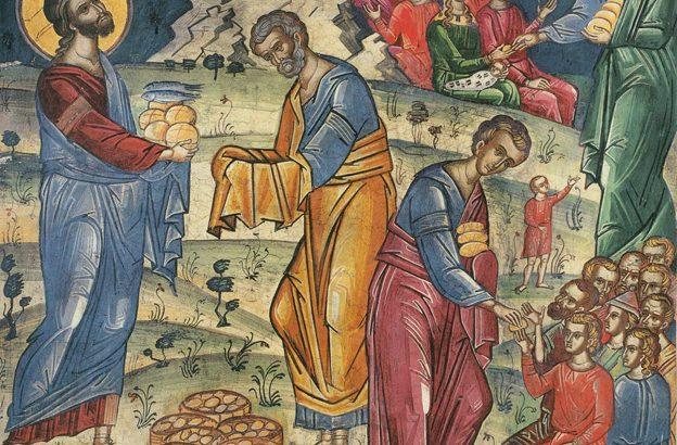 Donaci, Signore, il pane del cielo