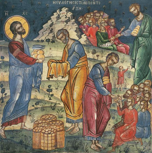 Risultati immagini per Signore, dacci sempre questo pane