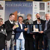 Capirossi  sorpassa tutti e vince il 55° Bancarella Sport
