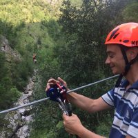Open Day alle Grotte di Equi Terme
