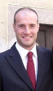 Massimiliano Plicanti, l'ex vice sindaco di Fivizzano