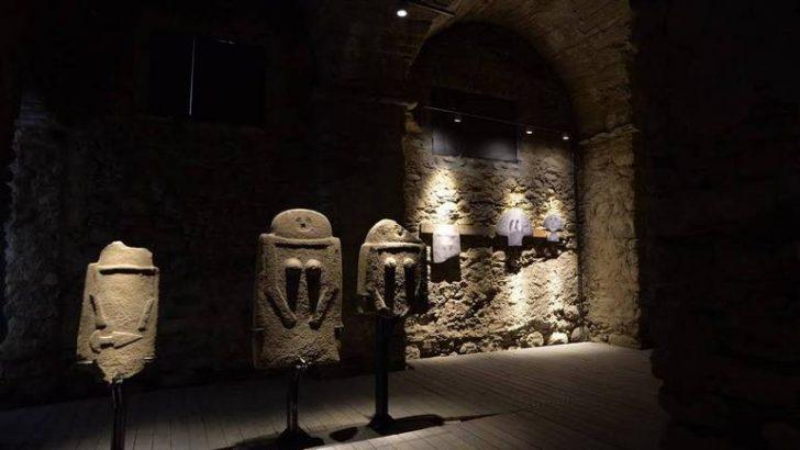 Viaggio virtuale in rete tra Musei di Statue Stele