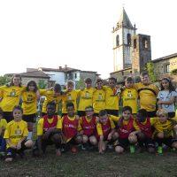 Grande festa a Filetto per il parco giochi senza barriere
