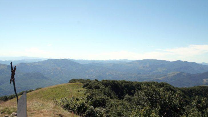 """I """"5 anelli del Gottero"""", tra ambiente, storia e tradizioni"""