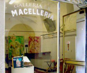 La galleria ex Macelleria