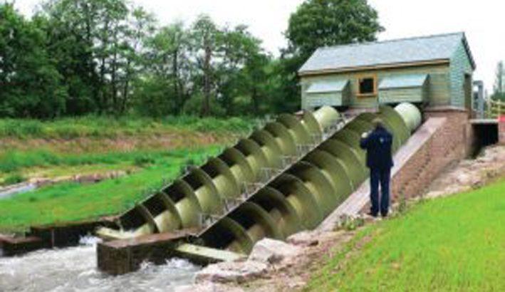 In cantiere minicentrali idroelettriche in Lunigiana