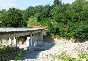 Il ponte di Santa Giustina