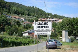 La frazione di Stadano (foto dal sito amalaspezia.eu)