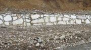 Filattiera: ripristinato l'argine eroso dall'alluvione del 2011