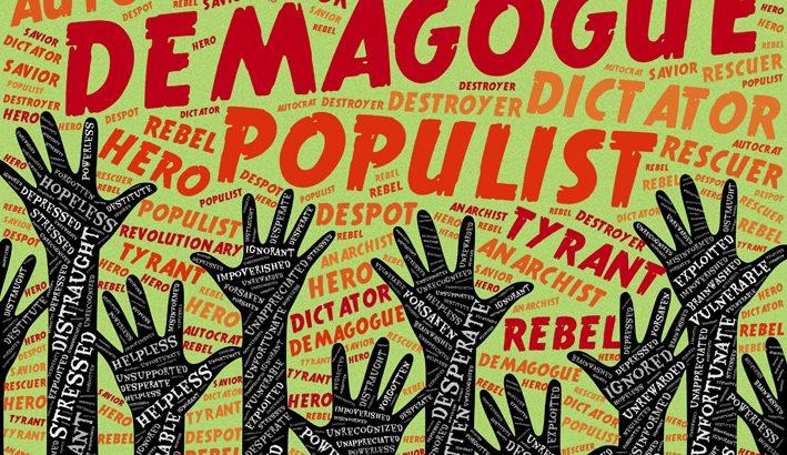 Le sorgenti del populismo nostrano