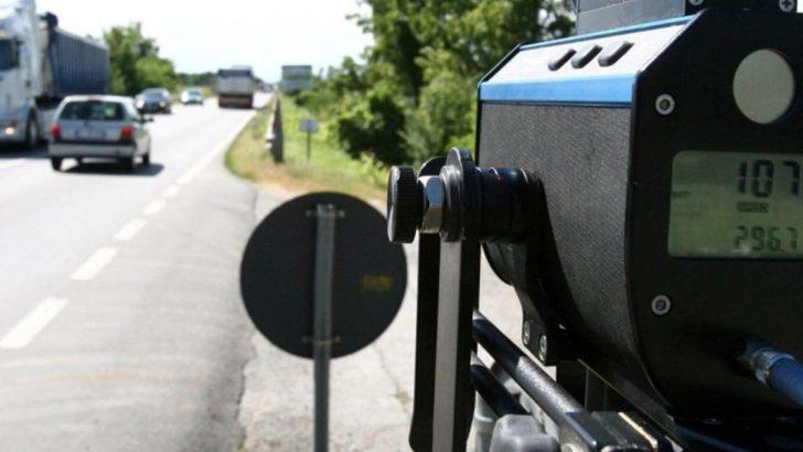Attivo il telelaser sulle strade cittadine di Pontremoli