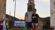Il Corrilunigiana a Montereggio