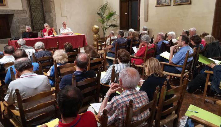 Partecipazione nella vita civile ed ecclesiale: l'impegno del Meic