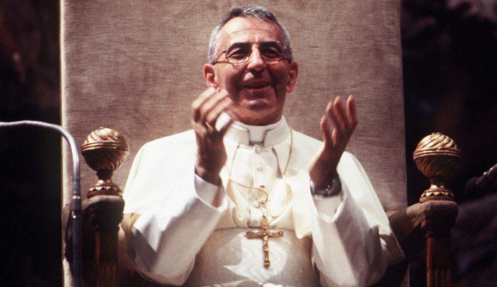 Agosto – ottobre 1978: tre papi occupano il trono di Pietro