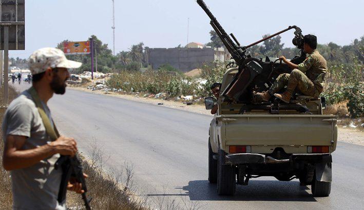 Libia: Francia e Italia chiamate a una mediazione