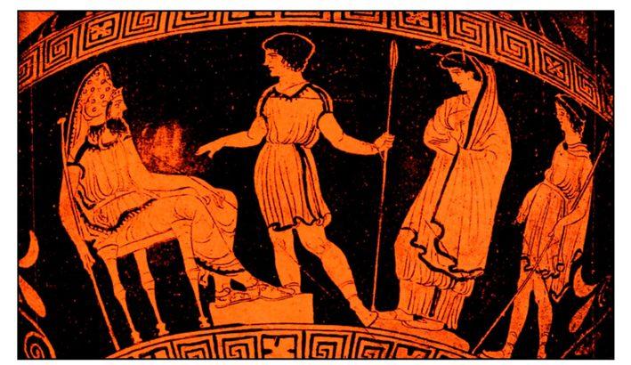 L' attualità di Antigone