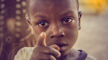 Il nostro debito verso l' Africa