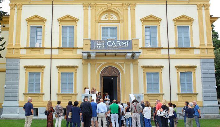 Finalmente Carrara ha un museo dedicato a Michelangelo: il CarMi