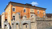 A Pallerone un prezioso gioiello del nostro patrimonio artistico