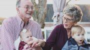 La festa dei nonni: un aiuto reciproco a vivere meglio