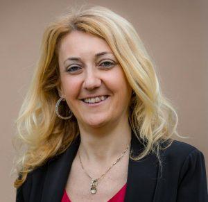 """Monja Brunelli, la consigliera di """"Idee in Comune"""""""
