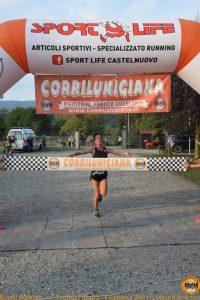 La vittoria di Isabella Morlini