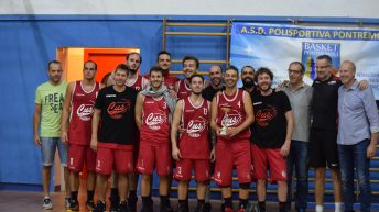 "Basket: Memorial ""Borzacca"" trionfa il Cus Parma"