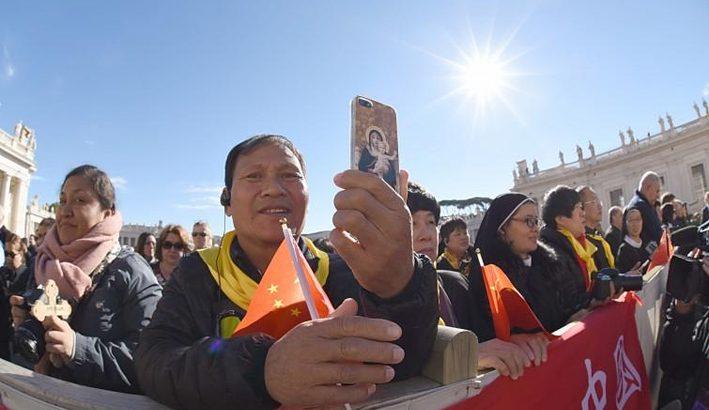 Dal Papa un Messaggio di fraterno incoraggiamento ai cattolici cinesi