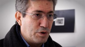 Antonio Diella, presidente nazionale dell'UNITALSI