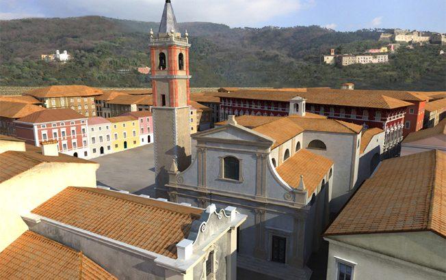 Il culto di San Francesco nella città di Massa e nella diocesi