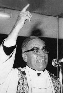 Mons. Oscar Romero (1917 -1980)