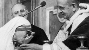 Paolo VI e Romero, un umanesimo sensibile ai valori della fede