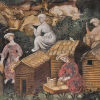 Le forme di vita nel Medioevo