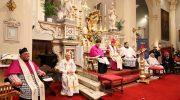 Sono iniziati i  festeggiamenti in onore di San Francesco