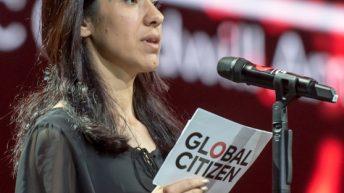 Nadia Murad e Denis Mukwege: il Nobel per la Pace a chi aiuta le donne violentate