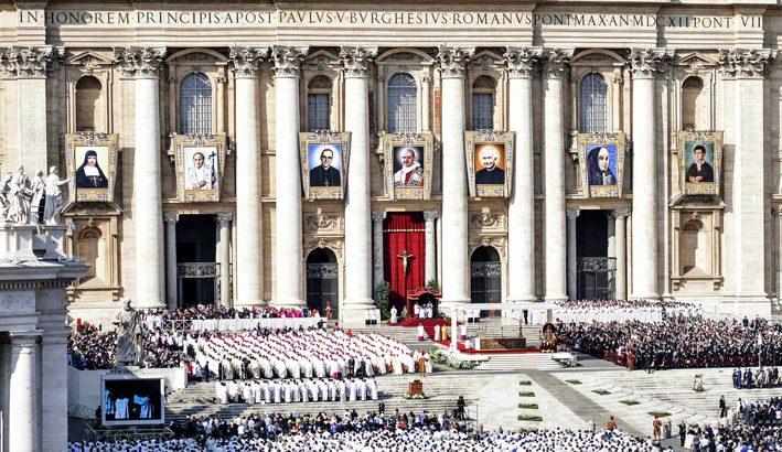 Paolo VI e Romero testimoni del vangelo di Cristo