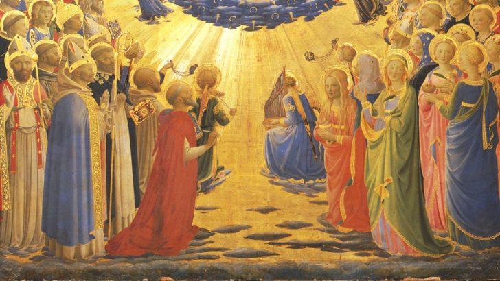 Celebrazioni dei Santi e Commemorazione dei defunti