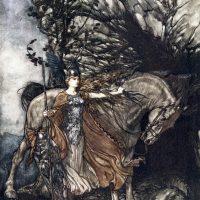"""""""La Valchiria"""", la più italiana delle opere di Wagner"""