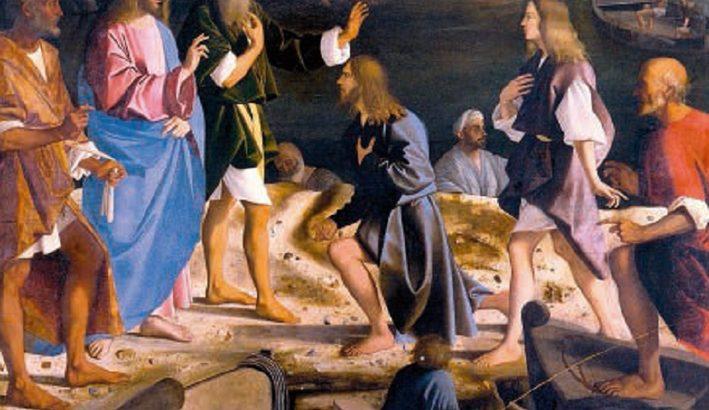 Donaci, Signore Gesù, il tuo amore: in te speriamo