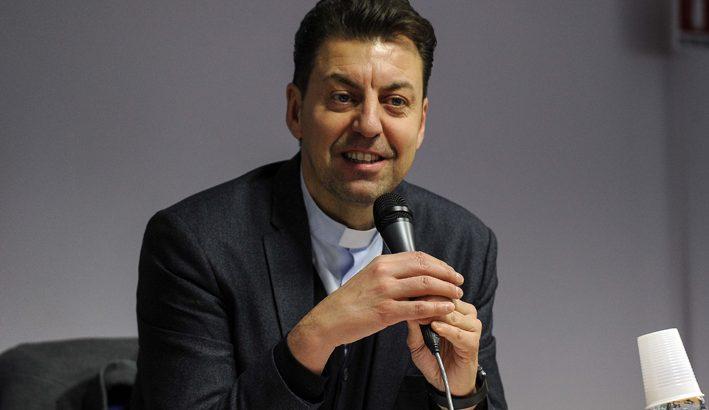 Don Adriano Bianchi: l'azzeramento del Fondo per il pluralismo farà sparire molte delle voci del territorio