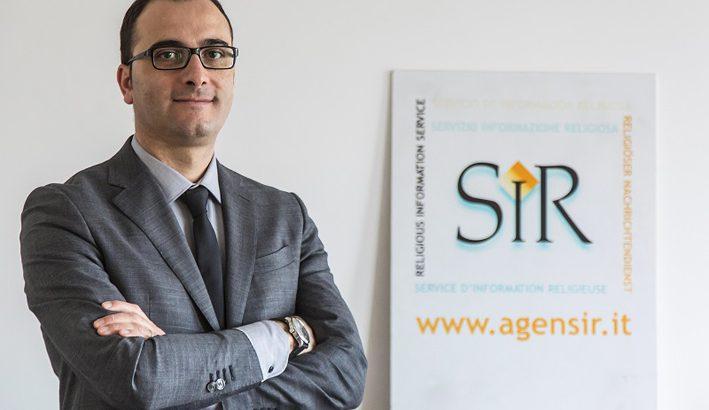 L' Agenzia SIR, una serena e ferma informazione alternativa