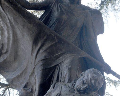 Monumenti a ricordo dei Caduti della Grande Guerra