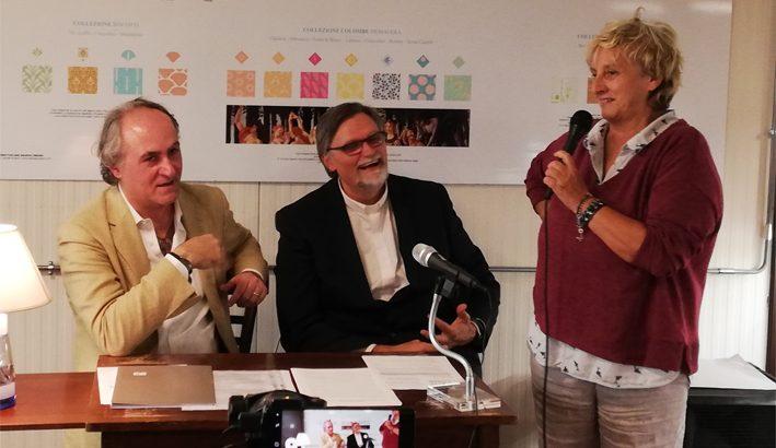 """""""Una fabbrica per pensare"""": iniziate le conversazioni al Biscottificio Piemonte di Carrara"""
