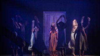 Nuovo appuntamento a teatro con le ragazze dell'IPM