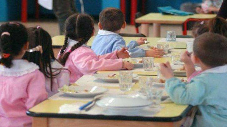 Fivizzano: rimborso spese per la mensa e il trasporto scolastico